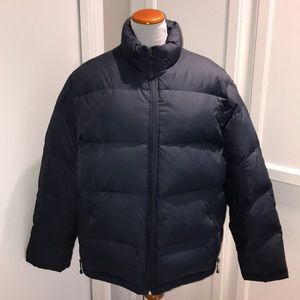 Champion super warm down coat
